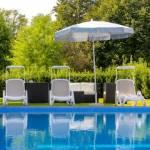 Hotel con piscina a Milano Malpensa