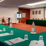 Hotel a Malpensa con centro congressi